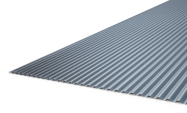 Corrugated Iron Roofing Metalcraft Nz