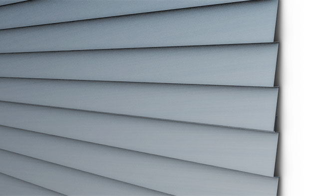 Bevelback Steel Weatherboard Cladding Metalcraft Nz