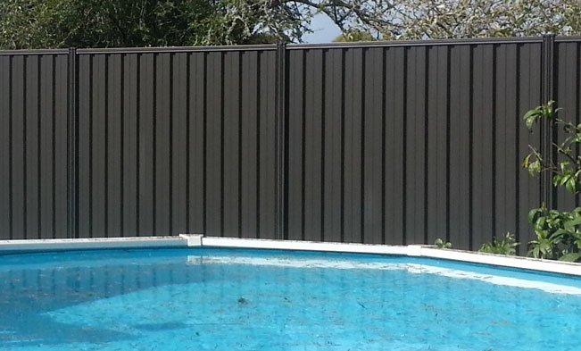 Metalcraft Roofing Swimming Pools
