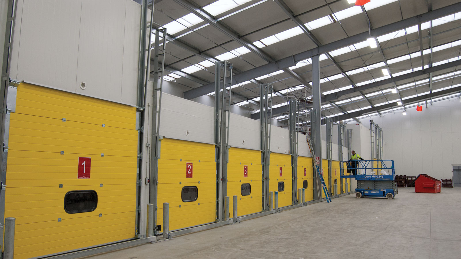 Insulated Panels Metalcraft Nz