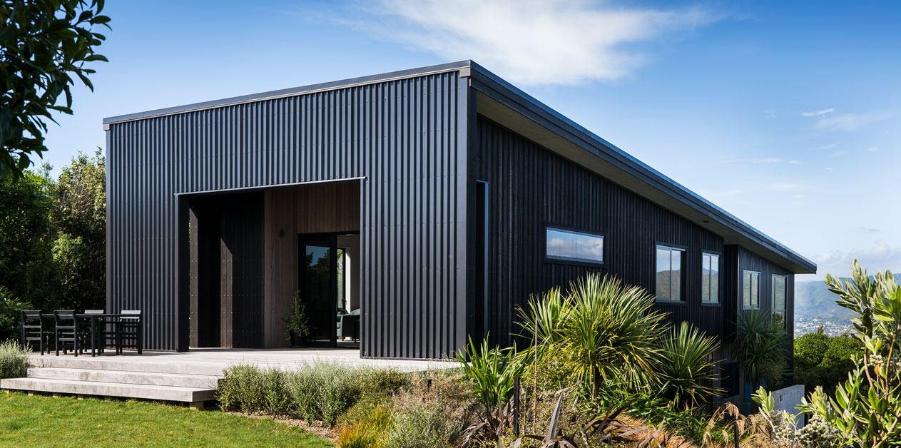 Metal Roofing Metalcraft Nz