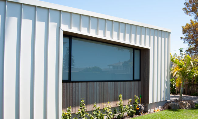 Metalcraft Roofing - RESIDENTIAL HORIZONTAL DETAILS