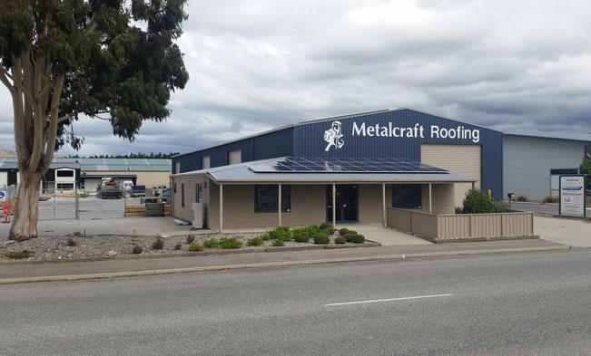 Metalcraft Roofing - Cromwell Branch