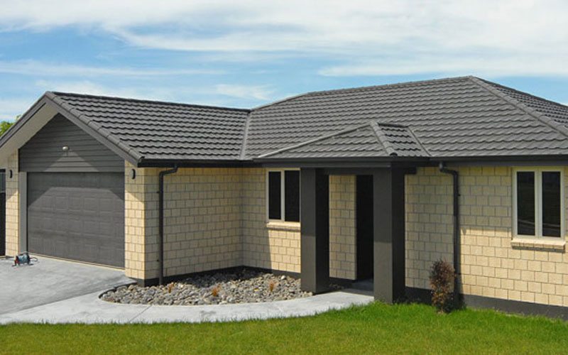Chateau Metal Roofing Tile Metalcraft Nz
