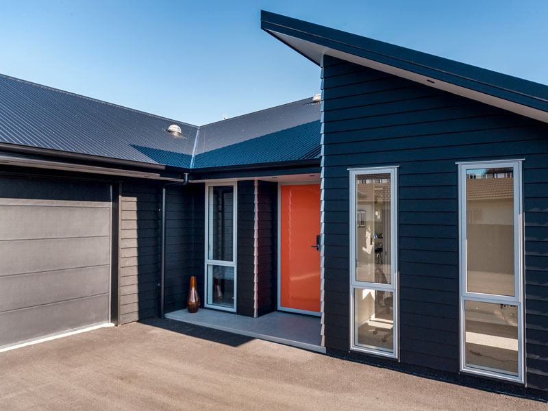 Corrugated Iron Roofing Metalcraft Nz