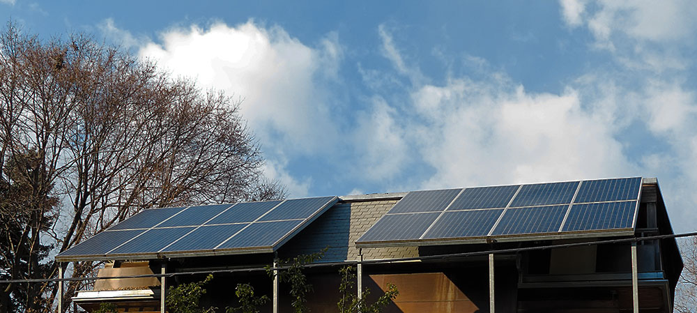 Solar Panels Metalcraft Nz