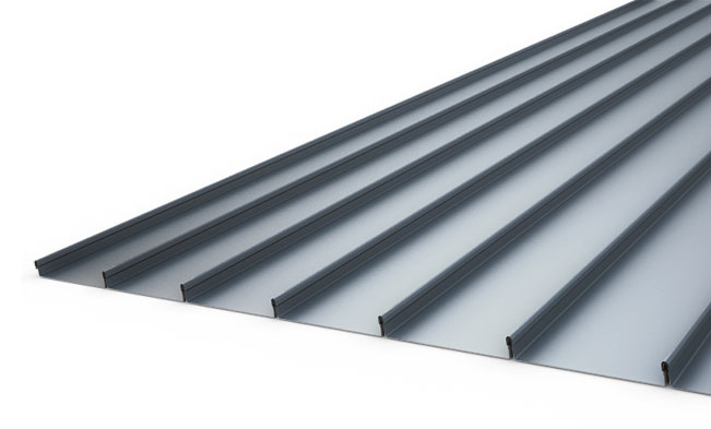 Espan 340 Long Run Roofing Metalcraft Nz